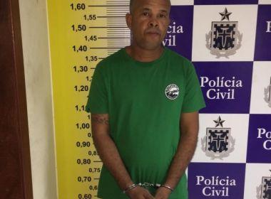 Acusado de matar advogado a mando da ex de vítima é preso