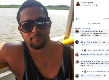 Eunápolis: Músico é morto a facadas após ter celular roubado; polícia apura latrocínio