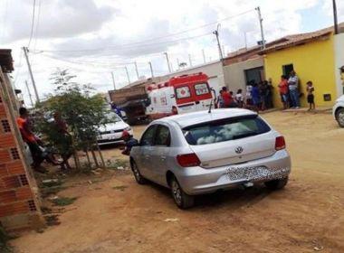 João Dourado: Criança morre atropelada após pai dá ré em carro e não perceber vítima