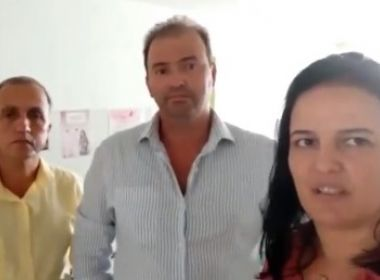 Amargosa: Vereadora acusa prefeitura de proibir vistoria em posto; gestão nega acusação