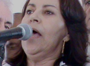 Baianópolis: Prefeita perde foro especial em acusação do MP referente a mandato anterior