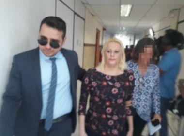 Feira: Advogada acusada de mandar matar ex-marido cumprirá prisão domiciliar