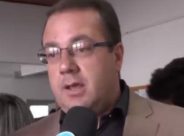 Morro do Chapéu: Repórter é agredido com tapa por prefeito; caso segue em apuração