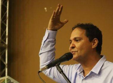 Eures Ribeiro defende unificar eleições e prorrogar mandatos de prefeitos