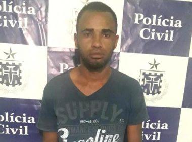 Teodoro Sampaio: Homem é preso por estupro virtual ao tentar forçar relação