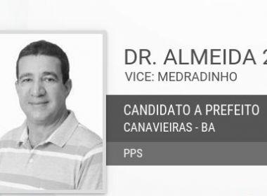 Câmara de Canavieiras aprova pedido de cassação de prefeito por improbidade administrativa