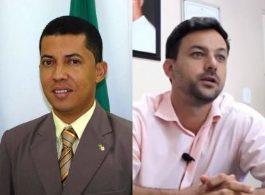 Ilhéus: Ex-presidentes da Câmara seguem foragidos e MP reforça necessidade de prisão