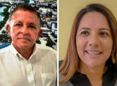 Itabuna: TJ-BA mantém esposa e sobrinho de prefeito como secretários de gestão