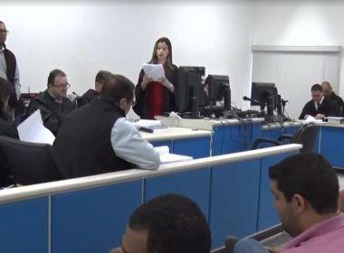 Teixeira: PM envolvido em morte de comerciante pega 16 anos de prisão