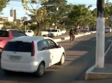 Itabuna: Moradores ficam sem ônibus em 4° dia de ausência total de coletivos nas ruas