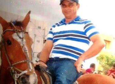 Santa Teresinha: Homem é morto durante assalto e crime comove município