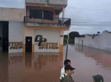 Coronel João Sá recebe R$ 265,3 mil para ajuda; cidades têm decretos reconhecidos