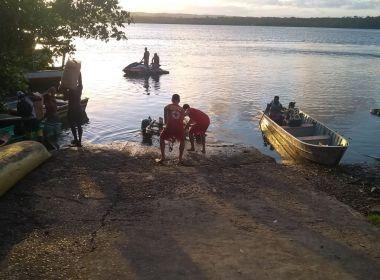 Corpo é encontrado por mergulhadores do CBMBA em Itacaré
