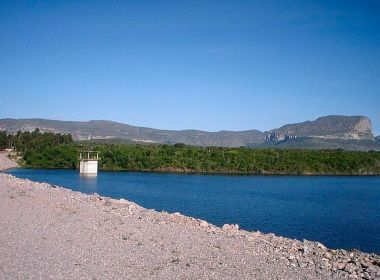 Açude de Mucugê e mais três barragens da Bahia vão ter planos de emergência