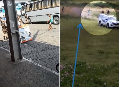 Conde: Homem com distúrbios mentais é morto a tiros por policiais; veja vídeo