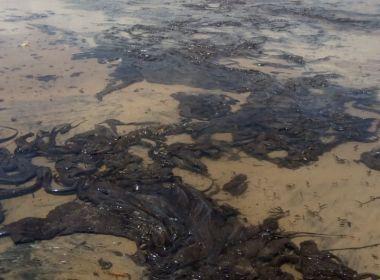 Quinze municípios baianos têm decreto de emergência devido às manchas de óleo