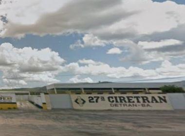Operação desbarata esquema de compra de CNH em Senhor do Bonfim e mais 3 cidades