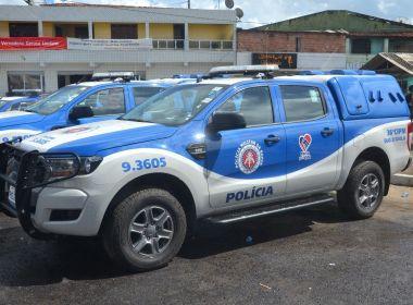PM é encontrado morto após surtar em unidade policial de Dias D'Ávila