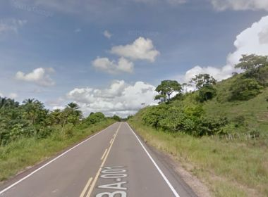Jaguaripe: Trecho da BA-001 terá reforma ao custo de R$ 6,7 milhões