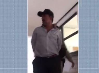 Planalto: Acusado de estuprar jovem após carona é preso; homem estava foragido