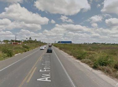 Santaluz: Assessor de prefeitura é preso após se passar por policial na BR-116