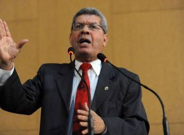 Zé Raimundo tem pré-candidatura prioritária aprovada para disputar Vitória da Conquista