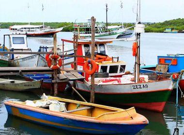 Porto Seguro: Patrulhamento náutico da PM apreende drogas em barco; envolvido é capturado