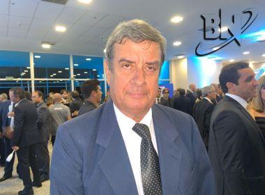 Colbert Martins critica possível ida de Zé Ronaldo ao partido de Bolsonaro: 'Inadequado'