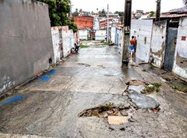 Feira de Santana: Após morte, prefeitura declara situação de emergência por chuvas