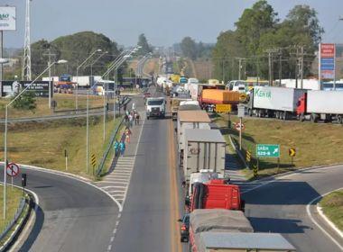 Número de acidentes nas rodovias federais da Bahia cai mais de 66% em 5 anos, diz CNT