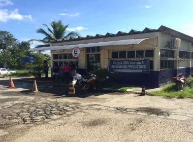 Itabuna: Dois homens morrem após troca de tiros com PMs durante perseguição