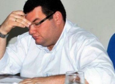 Irmão de Alex Lima, ex-prefeito de Esplanada é punido pelo TCM por suposta obra inexistente