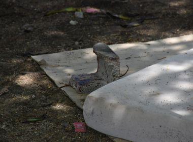 Conquista: Morador de rua é morto a pedradas; autoria e motivação ainda são desconhecidas