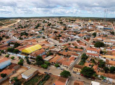 Governo federal reconhece situação de emergência em três municípios baianos