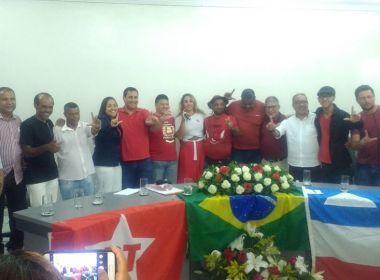 Cúpula do PT na Bahia pode ter sido infectada por ex-prefeito de Itororó em convenção