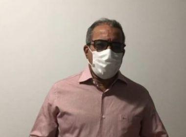 Itororó: Cidade registra mais 3 casos de Covid-19 após contato com ex-prefeito já contaminado
