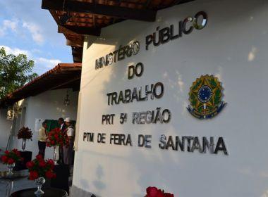 Feira de Santana: MPT obtém liminar para fechar empresa com 4 infectados por Covid-19