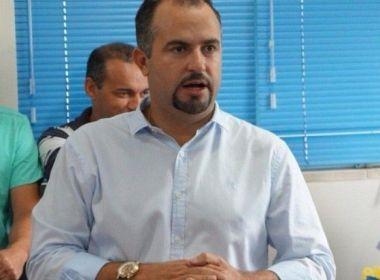 Justiça Federal bloqueia bens e contas bancárias do prefeito de Ribeira do Pombal