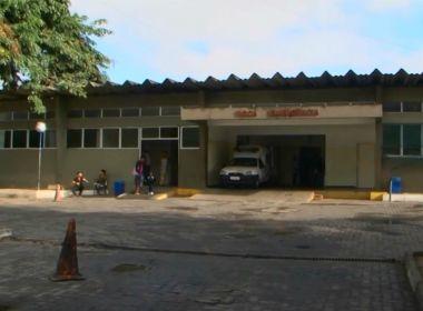 Feira: Dois pacientes morrem com suspeita de Covid-19 após transferência para UTI do HGCA