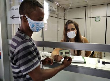 Mais de 1.200 baianos já foram atendidos emergencialmente para emissão de novos RGs