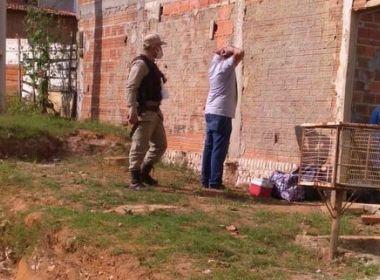 Conquista: Dupla é detida após coletar sangue de pessoas para suposto teste da Covid-19