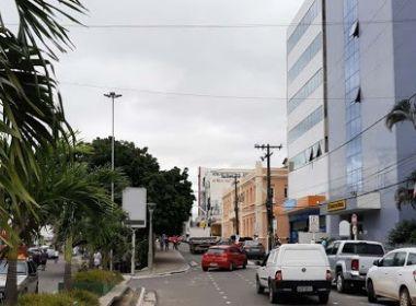 Jacobina: Prefeitura suspende comércio e transporte após aumento de casos de covid-19
