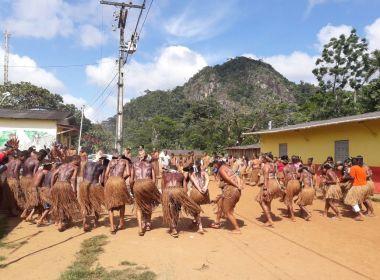 Ilhéus: Com suspeita de aglomeração em enterro de índio, secretaria vai testar aldeias