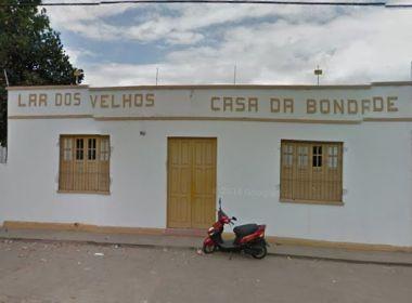 Itaberaba: Abrigo tem 14 idosos e 7 funcionários infectados por covid-19
