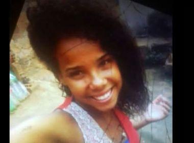 Andaraí: Adolescente de 16 anos fica desaparecida após sair de casa para ir a mercadinho