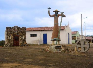 Efeitos da seca: Rui Costa reconhece situação de emergência na zona rural de Canudos