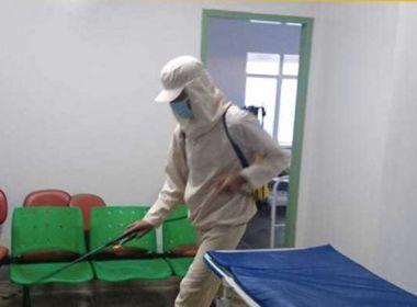 Lajedinho confirma 1° caso de Covid-19; cidade era única sem coronavírus na região