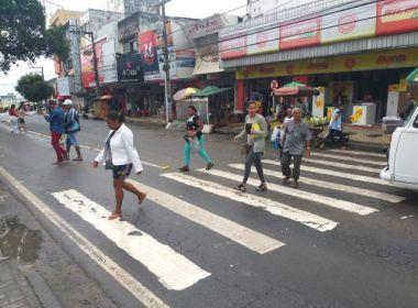 Feira: Prefeitura diz que letalidade da Covid-19 na cidade é menor que média do Nordeste