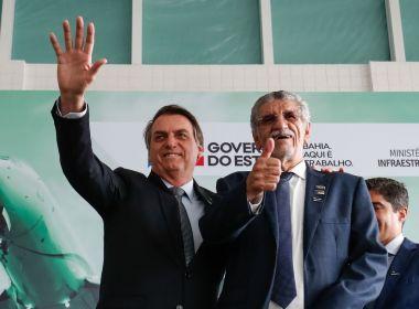 Prefeito de Vitória da Conquista, Herzem Gusmão nega ser adepto ao bolsonarismo