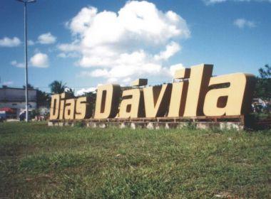 Dias D'ávila: Polícia Militar encontra bebê abandonado em via pública